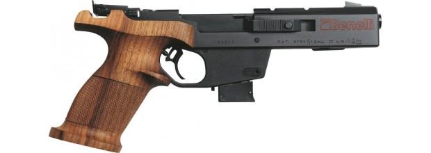 BENELLI MP 95E NERA CAL. 22 L.R.