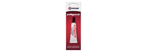 CROSMAN PELLGUN OIL 0241
