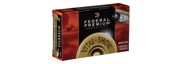 FEDERAL TRUBALL VITAL SHOK PB127RS ΜΟΝΟΒΟΛΟ C12 2 3/4''