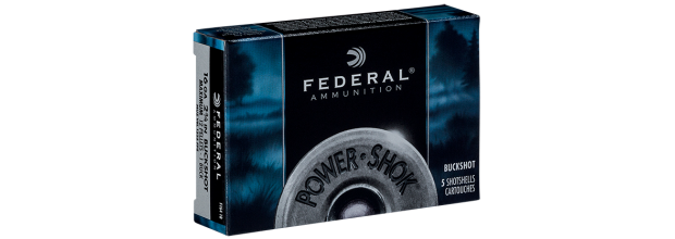 FEDERAL F164 POWER SHOK ΔΡΑΜΙΑ C16 2 3/4''