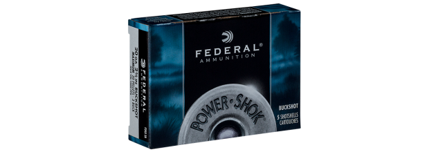 FEDERAL F203 POWER SHOK ΔΡΑΜΙΑ C20 2 3/4''