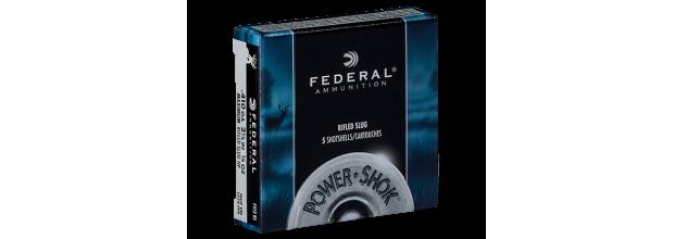 FEDERAL F412RS C36 (410) ΜΟΝΟΒΟΛΟ POWER SHOK