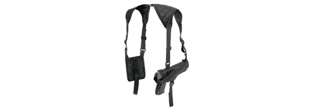 CROSMAN CSHB SHOULDER HOLSTER