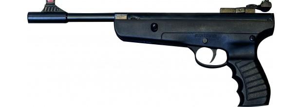 BAM S3-2 αεροβόλο πιστόλι 4,5mm