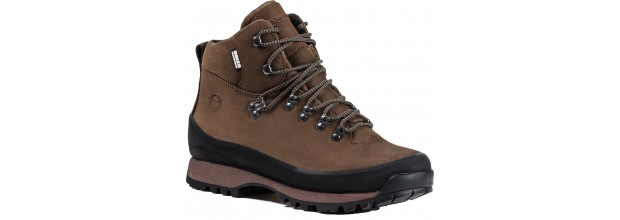 1464 TRANGO DARK BROWN