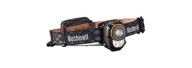 BUSHNELL ΦΑΚΟΣ LED ΓΙΑ ΤΟ ΚΕΦΑΛΙ 10R125ML