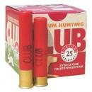 CLUB 410 SLUG MAGNUM 2 BALLS C36