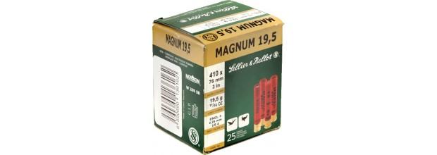SB MAGNUM C36 19.5GR