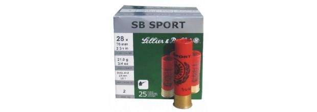 SB RED C28 21GR