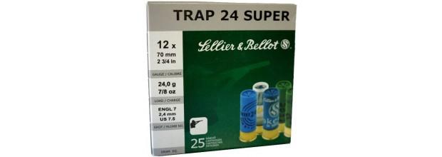 SB TRAP 24 SUPER C12
