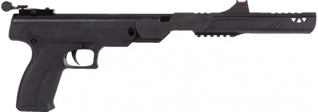 CROSMAN BENJAMIN TRAIL NP MARK 2 4.5mm