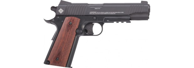 CROSMAN C1911B 4,5mm