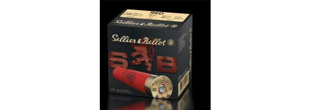 C28 SB RED 28gr