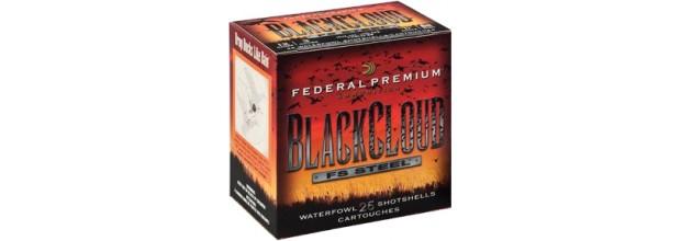FEDERAL PREMIUM BLACK CLOUD PWB146 C12 2 3/4''