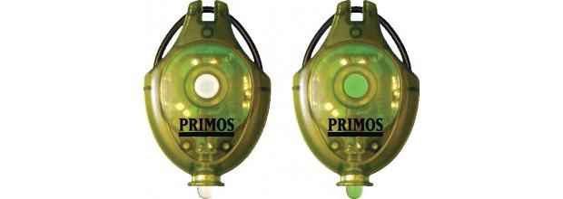 PRIMOS 62511 CAP LIGHTS