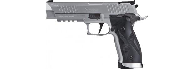 SIGSAUER ΑΕΡΟΒΟΛΟ P226 X-FIVE SILVER
