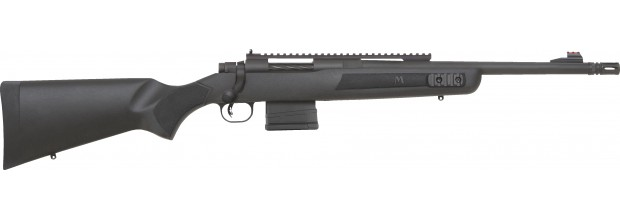 MOSSBERG 27778 MVP SCOUT