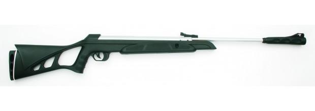 MAGTECH ΑΕΡΟΒΟΛΟ ΤΟΥΦΕΚΙ Ν2 EXTREME BLACK WITH CHROME 4.5mm