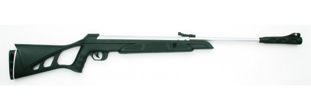 MAGTECH AIR GUN Ν2 EXTREME BLACK WITH CHROME 4.5mm