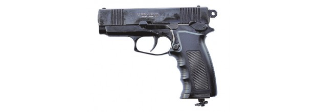 EKOL AIR PISTOL ES55 BLACK 4.5mm