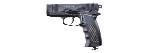 EKOL ΑΕΡΟΒΟΛΟ ΠΙΣΤΟΛΙ ES55 BLACK 4.5mm