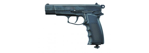 EKOL AIR PISTOL ES66 BLACK 4.5mm