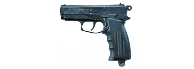 EKOL AIR PISTOL ES66C COMPACT BLACK 4.5mm