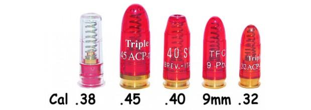 ΚΑΛΥΚΑΣ ΠΛΑΣΤΙΚΟΣ ΒΕΛΟΝΑΣ C40, C45, C38, C32 & 9mm