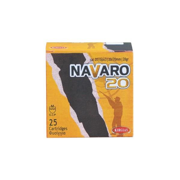 NAVARO 20 C20