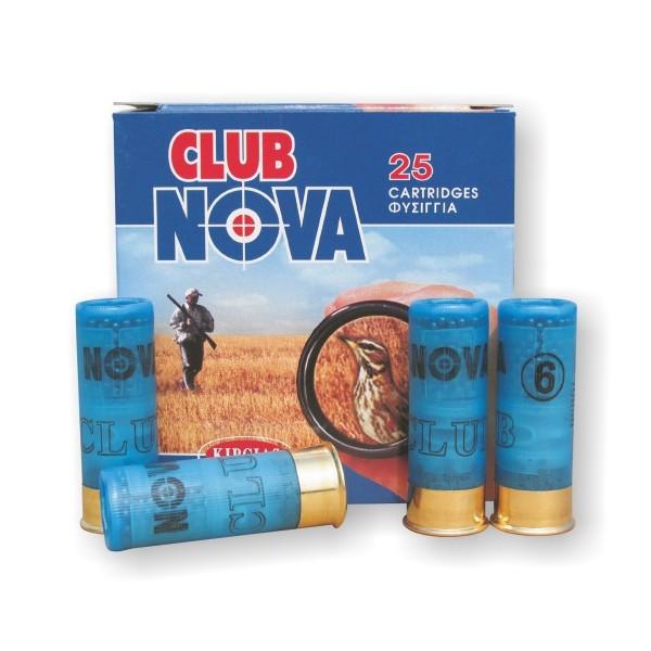 NOVA CLUB C12