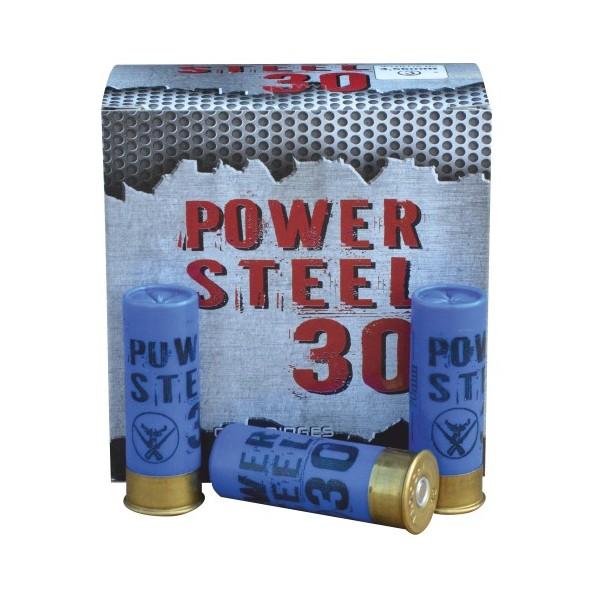 POWER STEEL ΑΤΣΑΛΙΝΑ 30 C12