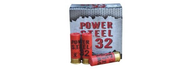 POWER STEEL 32 C12