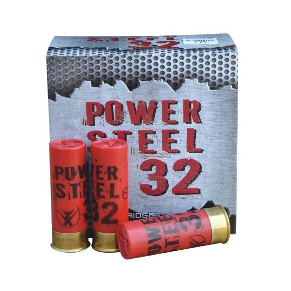 POWER STEEL ΑΤΣΑΛΙΝΑ 32 C12