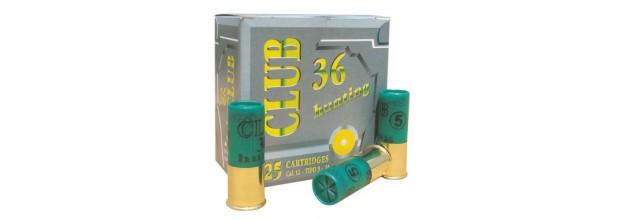 CLUB 36 HUNTING C12
