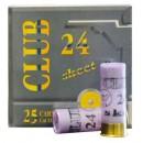 CLUB 24 SKEET C12