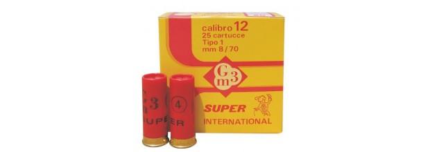 GM3 SUPER C12