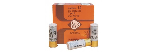 GM3 SPECIAL C12