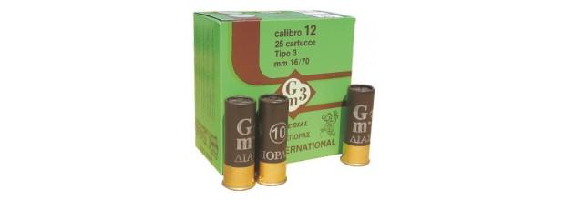 GM3 SPECIAL DISPERSER C12